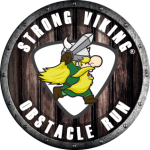 Officieel partner Strong Viking Obstacle Run